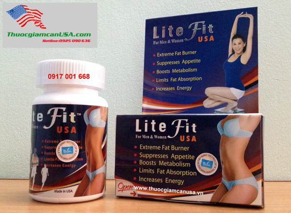 lite fit usa chinh hang cua ky duyen