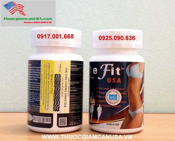 lite fit hang cong ty