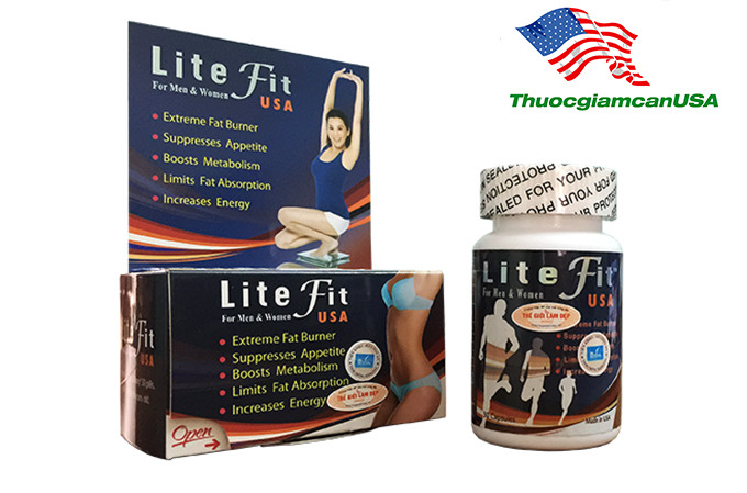 lite fit usa 2016
