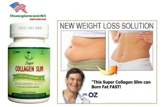 Super Collagen Slim 99