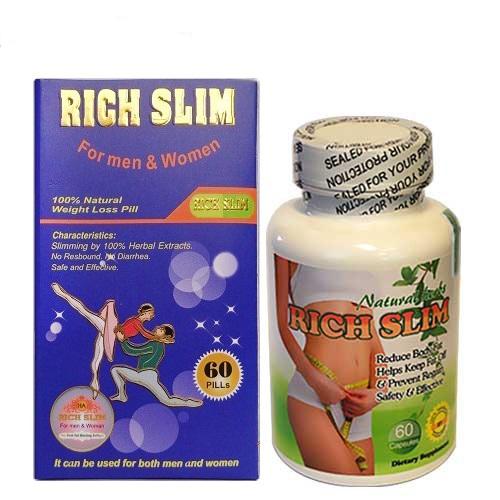 Thuốc giảm cân Rich Slim