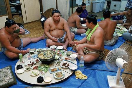 Ăn nhậu nhiều, sẽ tăng cân không kiểm soát