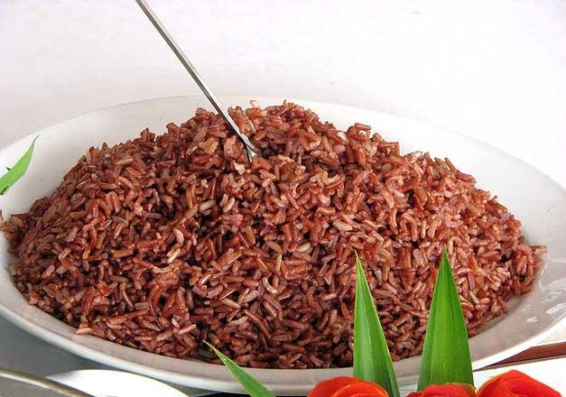 Cơm Gạo Lứt có tác dụng giảm cân hiệu quả