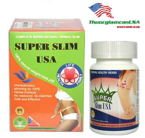super slim usa 1