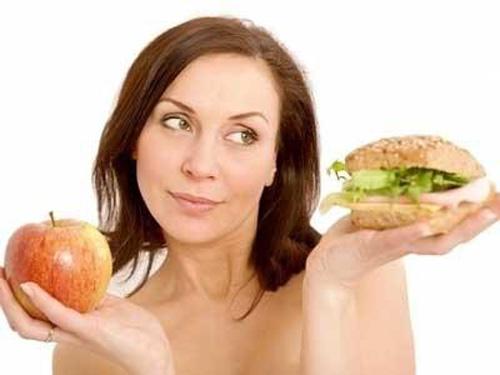Phương pháp giảm cân không có các mối nguy hiểm hoặc rủi ro 2