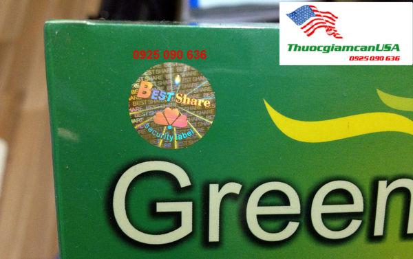 Cà phê Green Coffee - Cà phê giảm cân Green Coffee, Trà giảm cân Green Coffee
