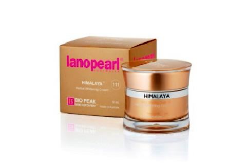 Himalaya Cream, Kem trị nám và làm trắng da Himalaya cream của Úc