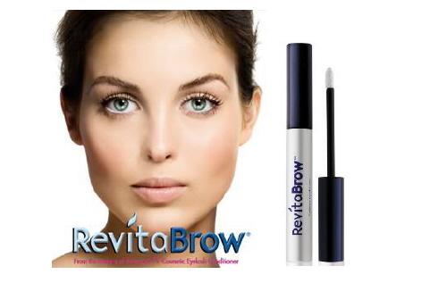 RevitaBrow Advanced - Thuốc mọc lông mày hiệu quả của Mỹ