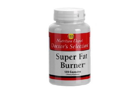 Super Fat Burner( No153 ), viên giảm cân hiệu quả không tác dụng phụ